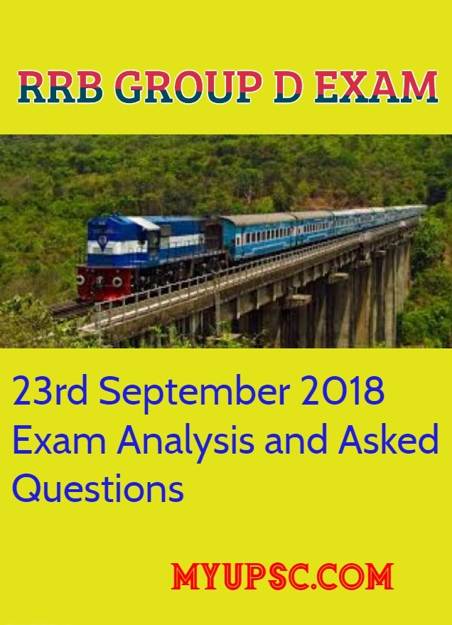 RRB-GROUP-D-EXAM-23SEPTEMBER-QUESTION-PAPER