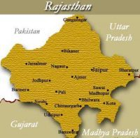 Geography-of-Rajasthan-study-notes