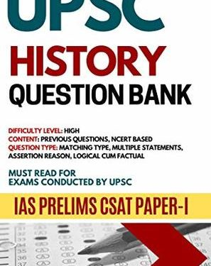 UPSC-History-Question-Bank-2000-MCQs MYUPSC.COM