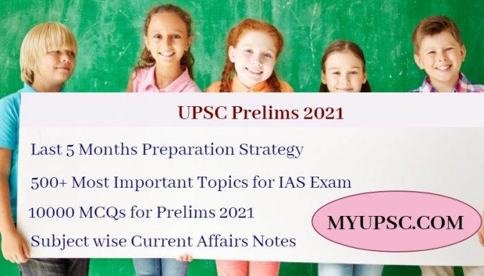Super core batch UPSC IAS Prelims 2021 Crash Course