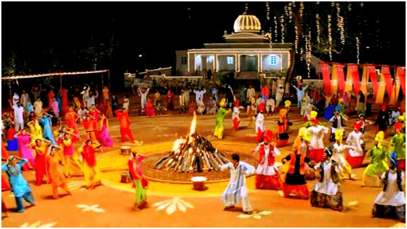 Lohri 2021: important things you need to know about Lohri