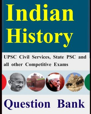 Indian History 10 Practice Set for UPSC CSE (IAS) Prelims 2021