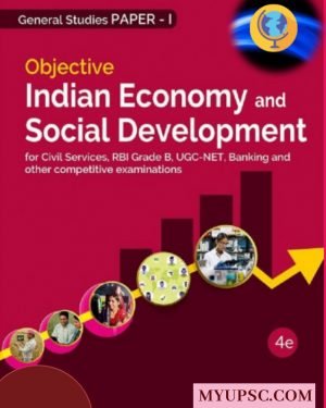 Economy Question Bank For UPSC | State PSC | Civil Services Preliminary Examination