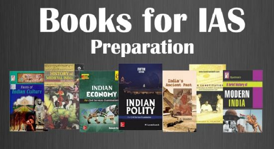 UPSC CSE IAS Exam Must Read Books